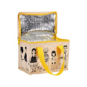 Cool box with cool characters style available in April Road Gift Shop Donegal